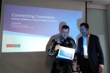 Survey Tampilkan Jakarta Kota Optimistis Transformasi Digital