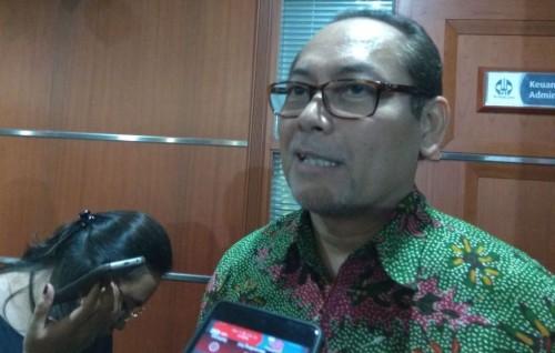 Direktur Jenderal Kerja Sama ASEAN Kementerian Luar Negeri RI