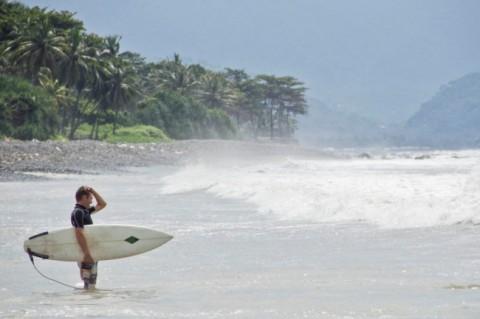 West Java Proposes Tourism Zones in Cikidang, Pangandaran