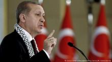 Turki Ancam Lakukan Tindakan Militer di Distrik Suriah
