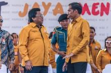 Penggantian Oso Hak Ketua DPD dan DPC Hanura