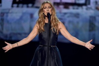 Panggung Celine Dion di Indonesia akan Berkonsep Las Vegas