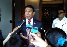 Wiranto Menghormati Munaslub Hanura Kubu Sudding