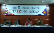 OBOR Dianggap Bisa Jadi Tantangan untuk ASEAN