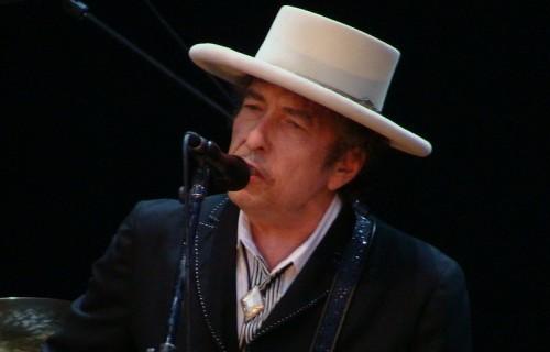 Bob Dylan (Foto: via wikipedia)