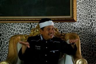 Dedi Mulyadi Janji Gaji Ketua RT Rp1 Juta per Bulan