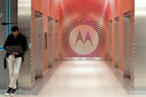 Informasi bocoran terkait Motorola seri G terbaru beredar,