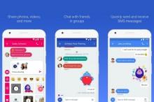 Google dan Huawei Kerja Sama Sebarkan Layanan Pesan Berbasis RCS