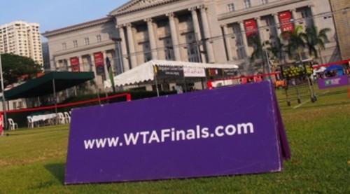 Ilustrasi (Foto: WTA Finals)