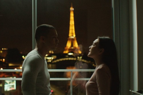 Eiffel I'm in Love 2 akan tayang Februari 2018 (soraya intercine