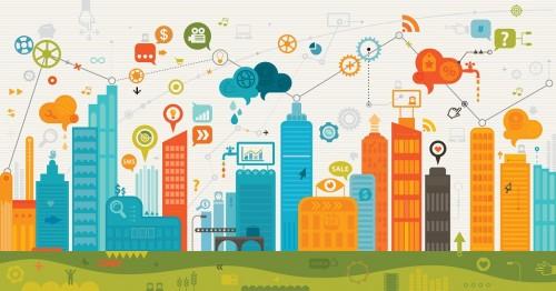 Internet of Things menjadi ekosistem teknologi yang bisa