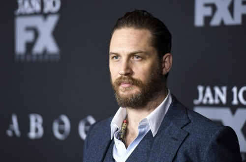 Tom Hardy (Foto: gettyimages)