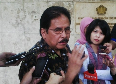 Sertifikasi Tanah Seluruh Indonesia Paling Lambat 2025
