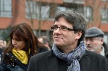 Puigdemont Mengaku Bisa Pimpin Catalonia dari Belgia