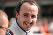 Mimpi Kubica Tampil di F1 Belum Berakhir