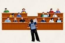 Guru BK Jadi `Polisi` Pengisian Data SNMPTN