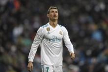 Real Madrid Tolak Tuntutan Kenaikan Gaji Cristiano Ronaldo