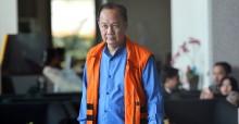 KPK Diminta Pertimbangkan Audit BPK Terkait SKL BLBI