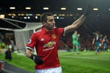 Henrikh Mkhitaryan Pamit Tinggalkan Manchester United
