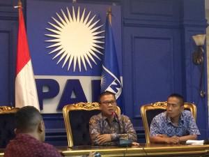 PAN: Tak Ada Istilah Verifikasi Faktual di UU Pemilu