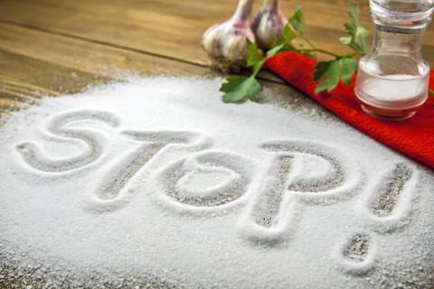 Diet Tinggi Garam Dapat Memicu Alzheimer?