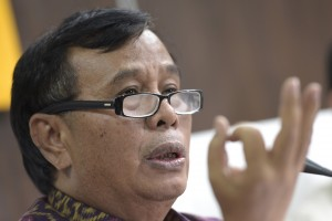 Hanura Kubu Sudding akan Sesuaikan Persyaratan KPU