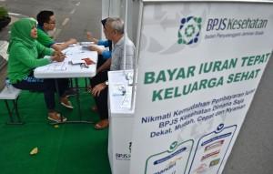 BPJS Perlu 50 Juta Orang Tuntaskan Target Peserta 2019