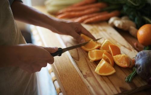 Jeruk dan Bit, Makanan Terbaik untuk Turunkan Tekanan Darah