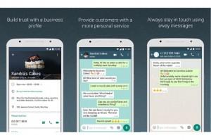 Facebook Mulai Pasang WhatsApp Bisnis Hanya di Android