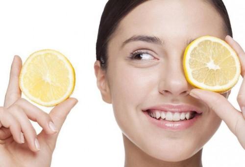 Manfaat Vitamin C dalam Produk Kecantikan (Foto: istock)