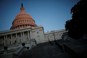 Apa Dampak Penutupan Pemerintahan AS ke Ekonomi?