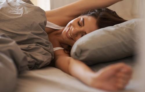Tidur Berlebih di Akhir Pekan Kurangi Risiko Kematian Dini