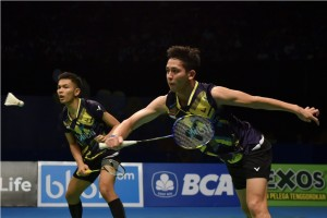 Jadwal Wakil Indonesia di Final Malaysia Masters Hari Ini