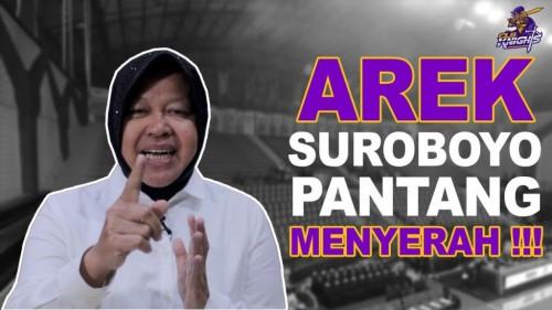 Wali Kota Surabaya, Tri Rismaharini (Foto: ist)