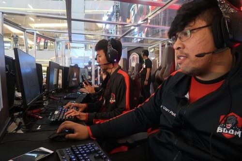 Boom.ID, wakil Indonesia di Grand Final APAC (Asia Pacific)
