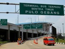 Kemenhub akan Terapkan Program Tiket Elektronik di Terminal
