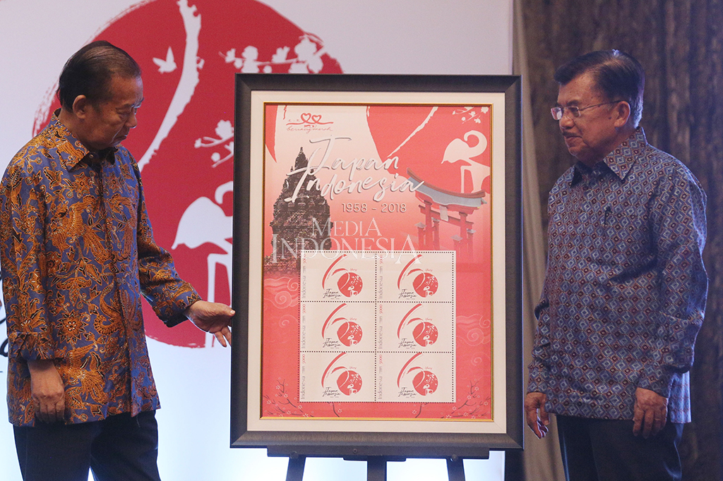 JK Nilai Momentum 60 Tahun Indonesia-Jepang Kesempatan Emas