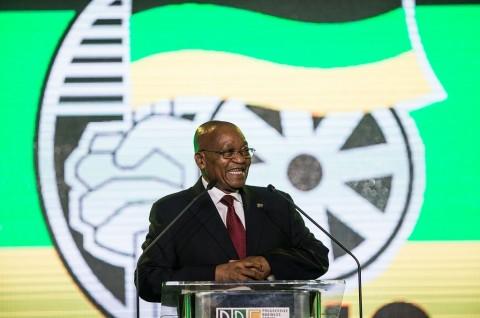 Presiden Zuma Dikabarkan Didesak Mundur