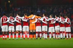 Arsenal Terlihat Hidup tanpa Sanchez