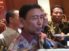 Wiranto Ogah Tanggapi Penembakan Kader Gerindra