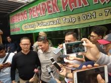Sandi Siap Dukung OK OCE Kito di Palembang