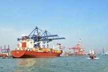 Jalan Tol Trans Sumatera Bakauheni-Terbanggi Besar Terkoneksi dengan Pelabuhan