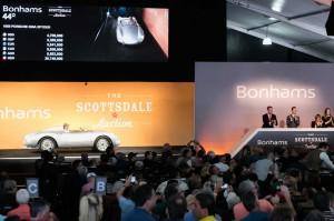 Porsche 550A Spyder ini, Nyaris Berbanderol Rp70 Miliar