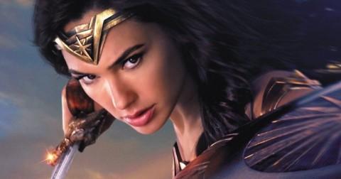 Film Wonder Woman 2 Dibuat dengan Pedoman Anti Pelecehan Seksual