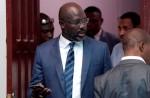 Dilantik Presiden Harapan untuk George Weah Melambung