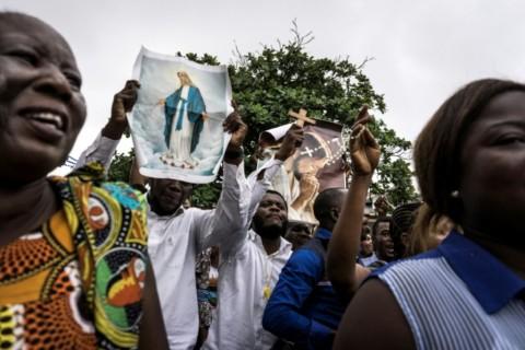 Protes Maut Anti Joseph Kabila Tewaskan Warga Kongo