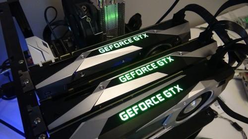 Kartu grafis atau GPU menjadi alat untuk menambang mata uang