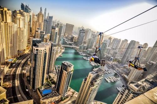 Dubai Leisure Roadshow di Indonesia merupakan bagian dari seri