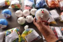 Bea Cukai Atur Jumlah Mainan Masuk Lewat Perorangan