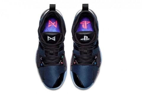 Kolaborasi Nike dan PlayStation di Sneaker Edisi Terbatas